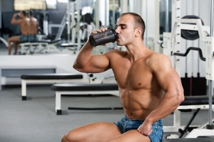 The Benefits of Workout Supplements