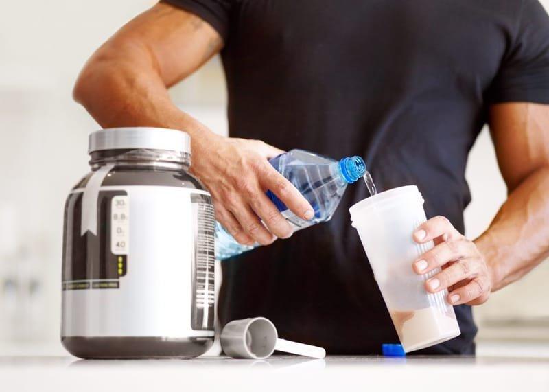 Importances of Using Muscle Freak Supplements