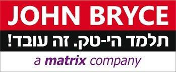 ג'ון ברייס - פיתוח אפליקציות