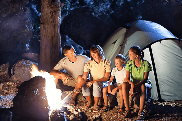 Ideas When Shopping For Camping Equipment