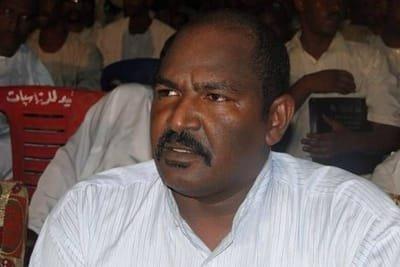 محمد حسين بابكر - السودان