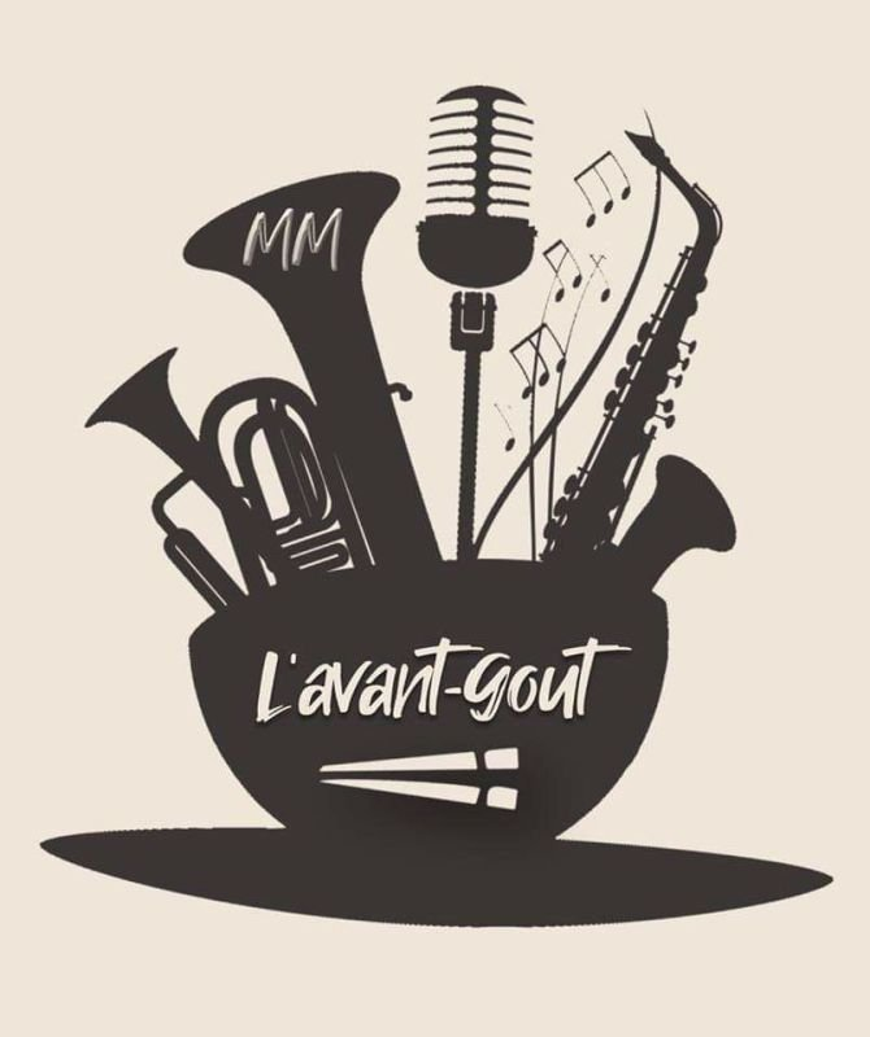 L' AVANT GOÛT, bar musical