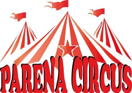 PARENA CIRCUS, les arts du cirque