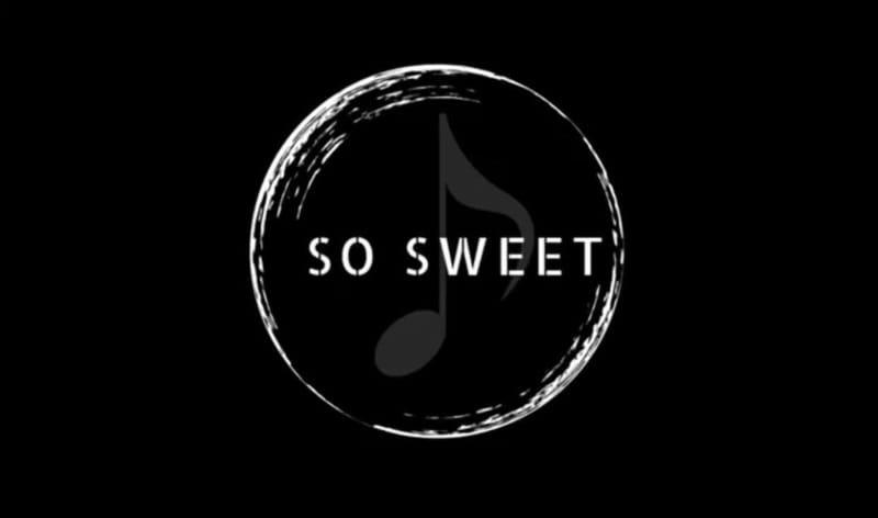 SO SWEET, pop anglo-saxonne, jazz, flamenco et variété française