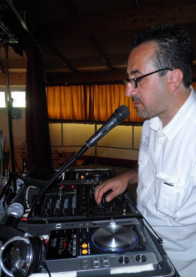 TONY CILIA DJ