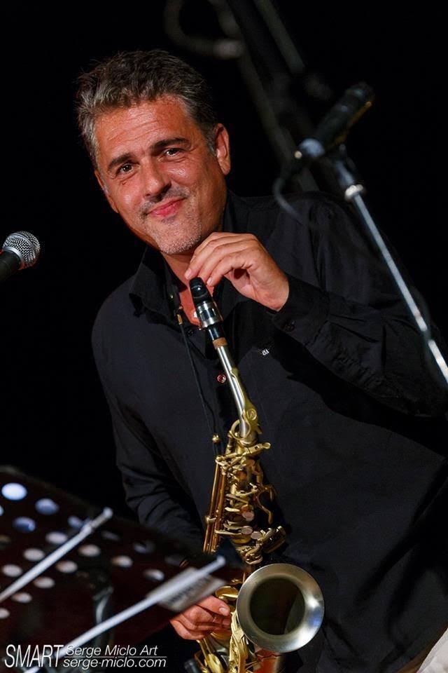 GILLES GRIVOLLA, jazz, latin jazz combo, musiques du monde