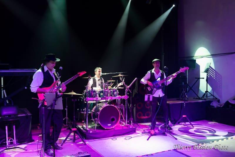 ZIK'A3, pop, folk, rock, reggae