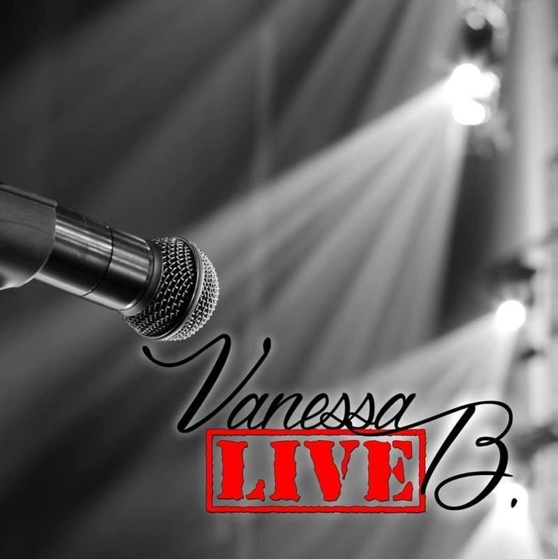 VANESSA B., reprises Soul, de la Pop, du Funk, du Jazz