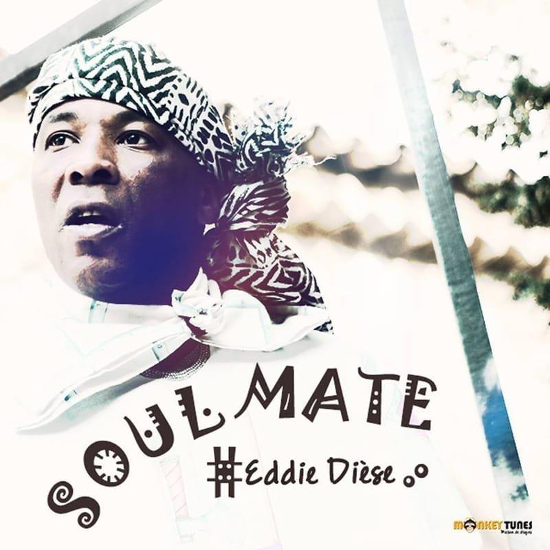 EDDIE DIESE soul, rock, blues, folk