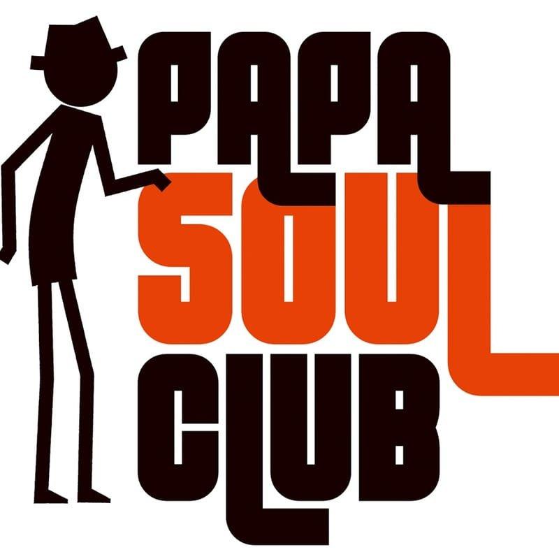 PAPA SOUL CLUB, soul, groove