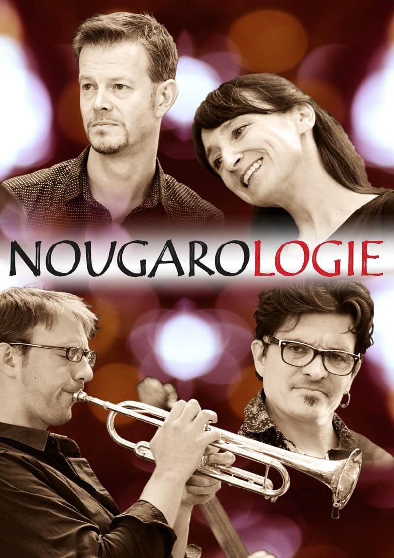 NOUGAROLOGIE