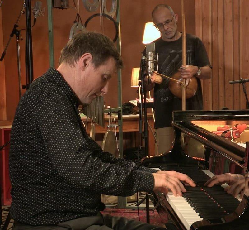 PHILIPPE SEIGNEZ, pianiste de jazz, solo, quartet, orchestre familial