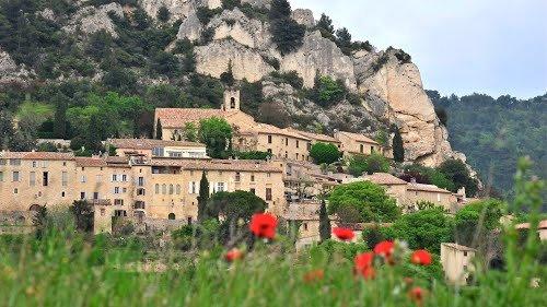 Francie - Côtes du Rhône