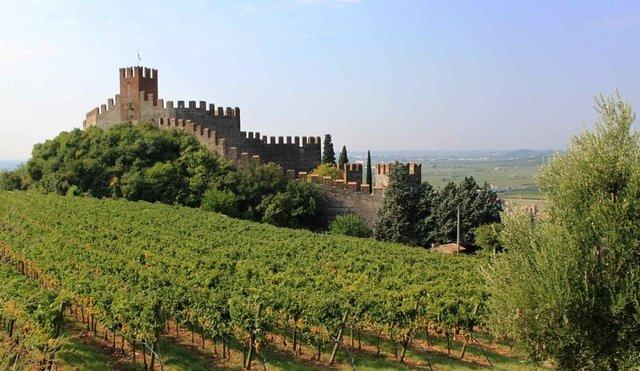 Itálie - Veneto
