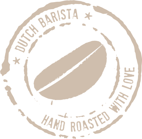 Dutch Barista Coffee
