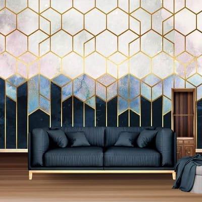 Custom Print Mural Wallpaper Custom Print Mural Wallpaper