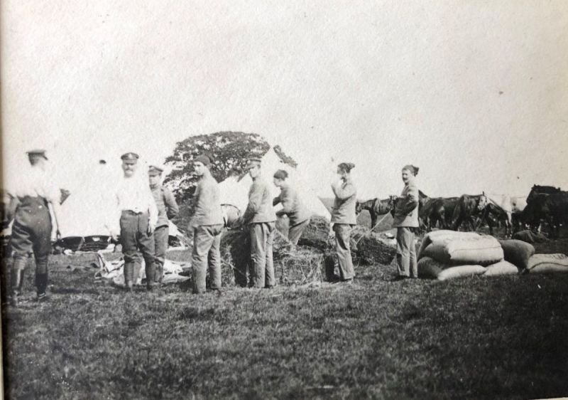 Latimer Camp 1903 part 3