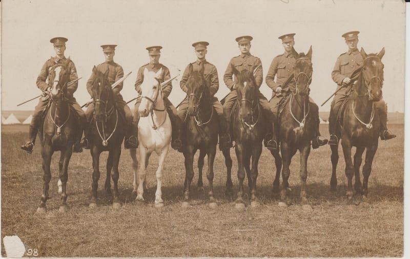 KC Service Dress 1905-10