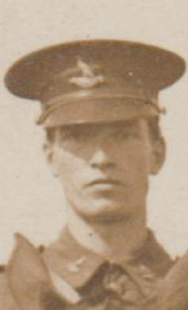 Australasian Squadron Collar Badges