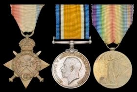 King Edward's Horse (KEH) Medals or Memorials by SURNAME 'A'