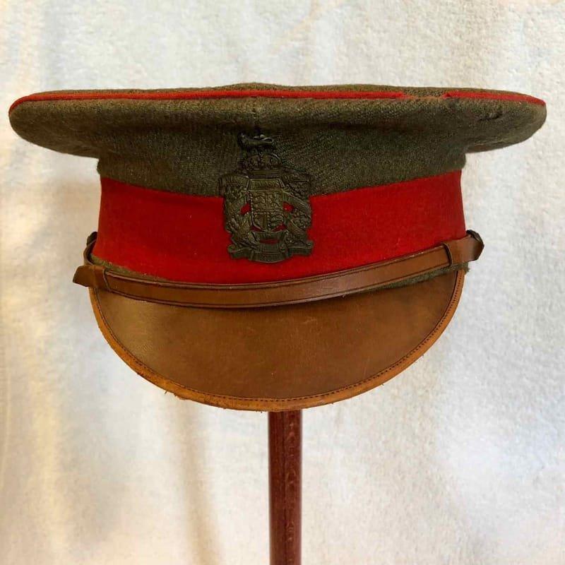 King Edward's Horse (KEH) Bandsman's Uniform
