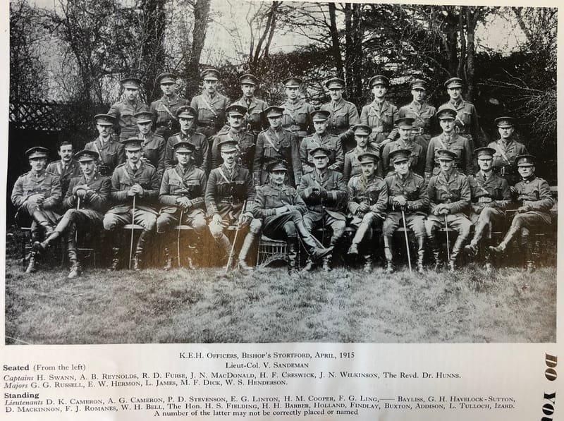 KEH 1915-16