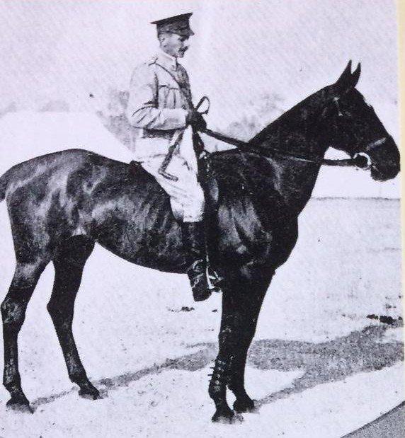 King Edward's Horse 1913-14