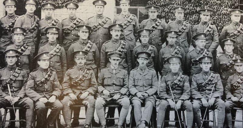 Reserve Regiment