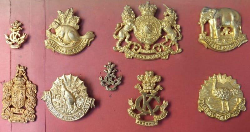 Badge Manufacture