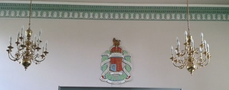 Museum Collections, Regimental Silver & Plaques