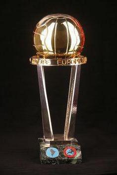 Un trofeo meraviglioso