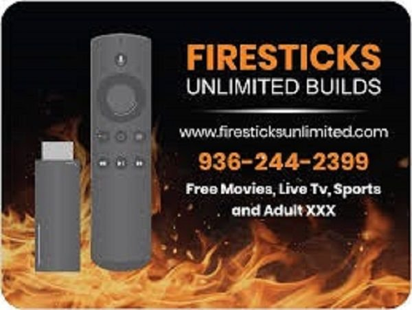 Firesticks Unlimited Number