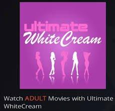 Ultimate White Cream