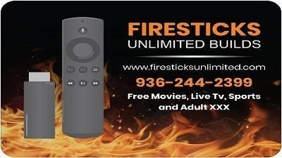 Firesticks Unlimited | Official Site