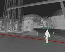 Video Analisys & Thermal camera