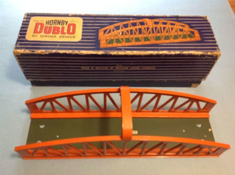 D1 Girder Bridge