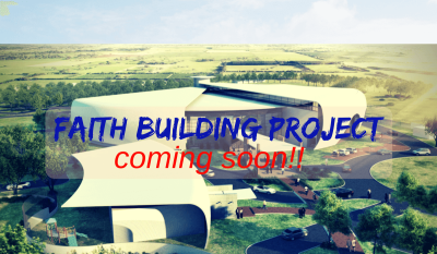 Faith building project