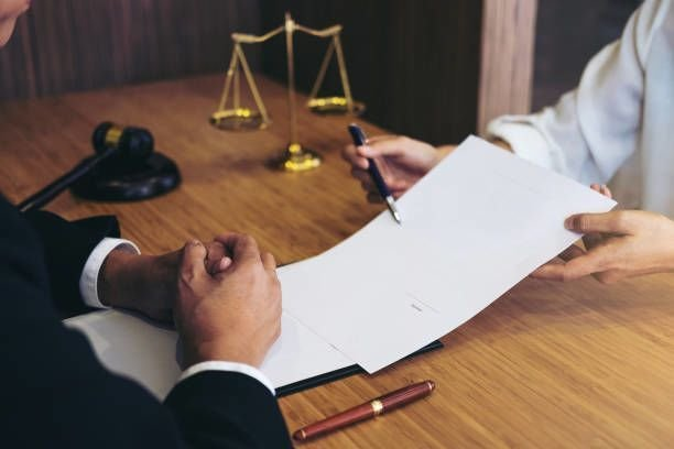 How to Choose a Tax Lawyer?