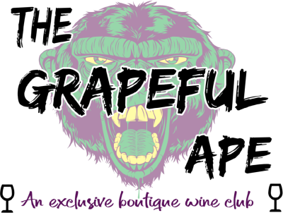 The Grapeful Ape