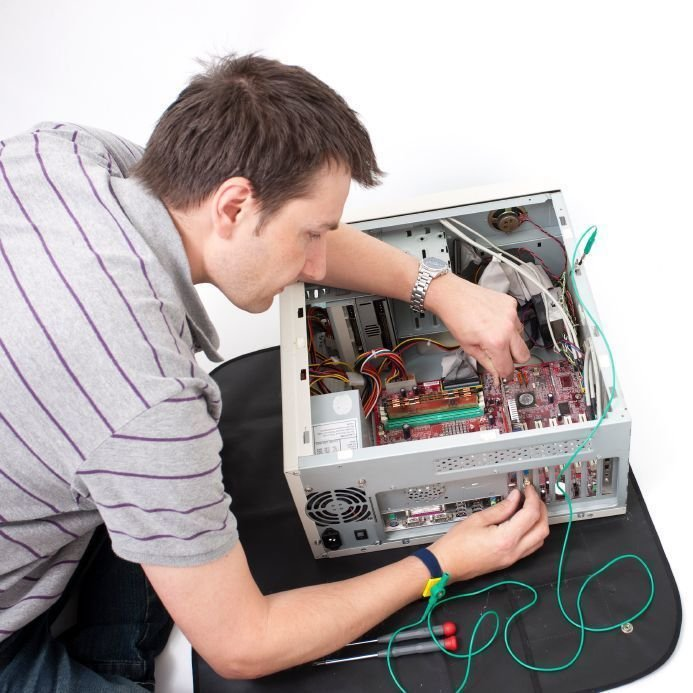 Guide To Finding The Best Computer Repair Experts