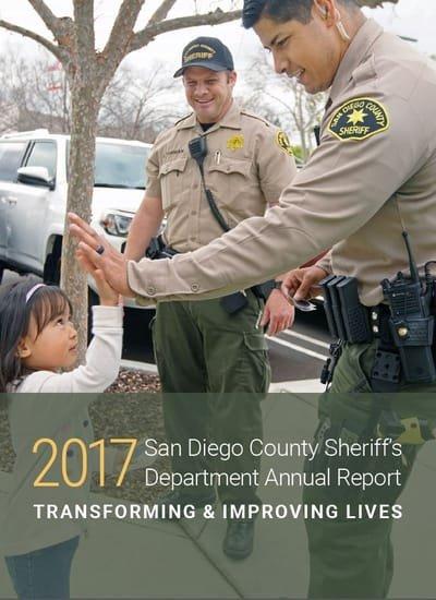 San Diego Sheriff's