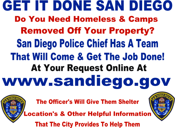 Go To (Get It Done San Diego) On The Link Below