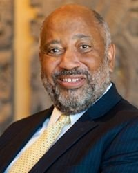Reginald Jones / President & CEO / Jacobs Center for Neighborhood Innovation