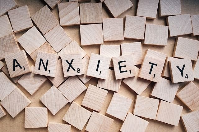 Anxiety, Fears and Phobias