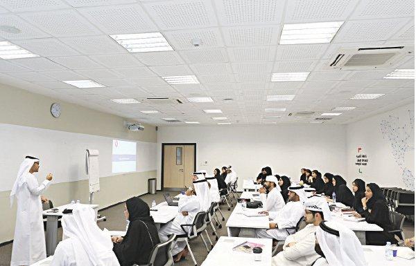 ضرورة الوعي بالأمن السيبراني لصيانة مصالح دولة الإمارات