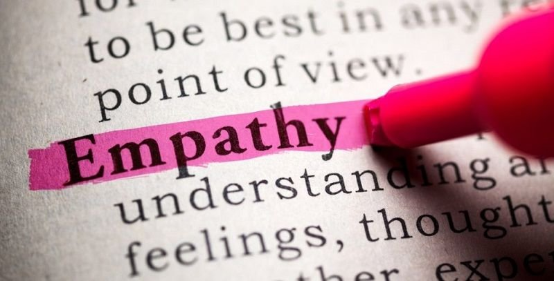 Sales Persons Need To Develop The Empathy Skills