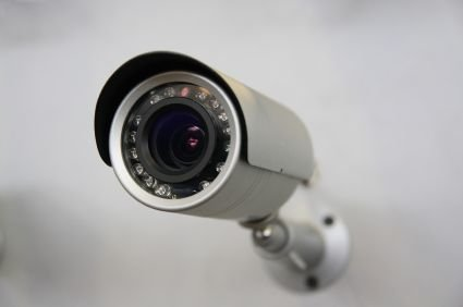 Features of Security Camera