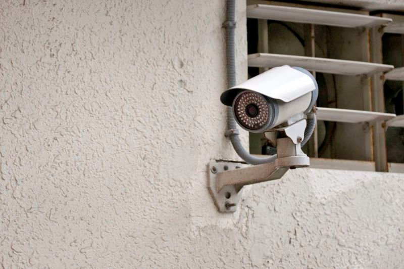 Buying An Outdoor Security Camera