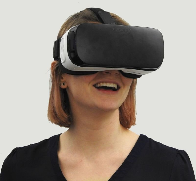 SANAL GERÇEKLİK - VIRTUAL REALITY ( VR )