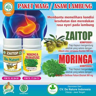 daftar obat asam lambung paling ampuh di apotik terdekat